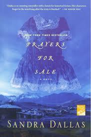 amazon com prayers for sale a novel reading group gold