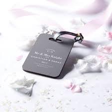 wedding luggage tags personalised wedding luggage tag luggage tags wedding