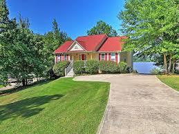 3br greensboro house on lake oconee w private homeaway greensboro