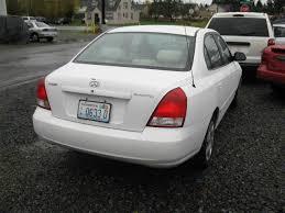 2003 hyundai elantra 2003 hyundai elantra gls 4dr sedan in tacoma wa midland motors llc