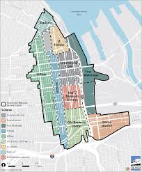 Map Seattle Eastside Wire Get by Downtown Tacoma Regional Growth Center City Of Tacoma