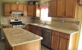 Laying Out Kitchen Cabinets Granite Countertop Inspiration Granite Kitchen Countertops And