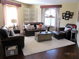 create a living room you will use and enjoy simplytangerine com