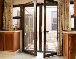 White House Gold Curtains by Natural Elegant Design Modern French Doors Interior With White