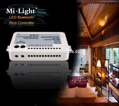 led magic lighting strip bluetooth led controller high quality