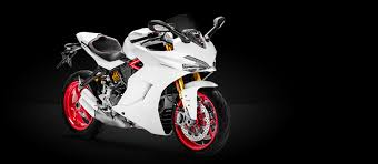 S Ducati Supersport S Ducati