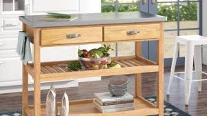 kitchen island stainless steel top stainless steel kitchen island table how to apply a amazing