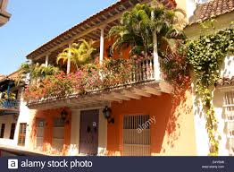 spanish colonial house stock photos u0026 spanish colonial house stock