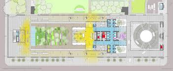 piano floor plan intesa sanpaolo office building by renzo piano building workshop 13
