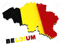 World Map Belgium by Belgium Map Stock Photos U0026 Pictures Royalty Free Belgium Map
