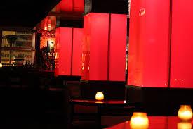 red martini the martini bar