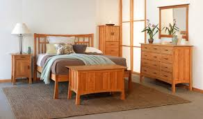 bedroom engaging light wood bedroom sets light cherry wood