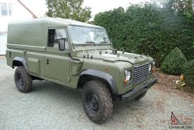 land rover defender 110 convertible rover defender 110 wolf