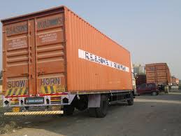 volvo trucks india transporter u0026 fleet owner inland logistic services service