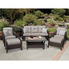 sunbrella fabric patio outdoor furniture costco