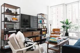 Apartment Styles Matt Bellassai New York Apartment Makeover