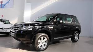 land rover freelander 2 2d4s autoback review youtube