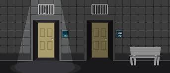 2d game level horror hallway psd opengameart org