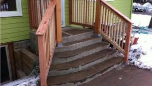 creative front porch railing designs for your home ideas best