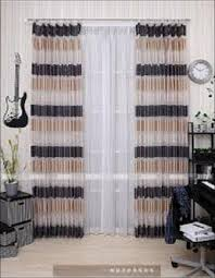 Cream Lace Net Curtains Living Room Wonderful Masculine Drapes Sheer Curtain Fabric