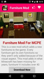 Download Design My Home Mod Apk Furniture Mod For Mcpe 1 1 Download Apk For Android Aptoide