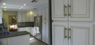 kitchen cabinets all pro painting co