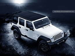 4 door jeep drawing the 2018 jeep wrangler will look a lot like the 2017 jeep wrangler
