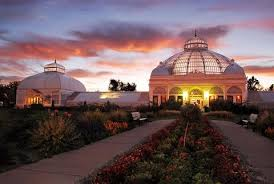 What Are Botanical Gardens Hours Admission Buffalo Botanical Gardens