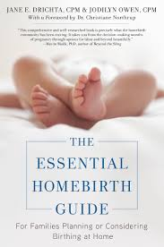 Home Birth by Science U0026 Sensibility Blogs Book Review The Essential