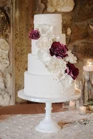 el color marsala ideas simples para incorporarlo en tu boda