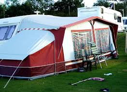 Universal Awning Annexe Awnings