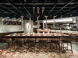 Kitchen Restaurant Design Hotel Restaurant Nightclub Design Bigtime Design Studios