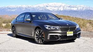 bmw m7 msrp 2018 bmw m760li xdrive drive review