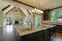 kitchen great room layouts homepeek
