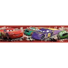 disney pixar cars 2 wall decals for kids rooms disney cars wall disney cars lightning mcqueen room makeover wall decal by wallhogs