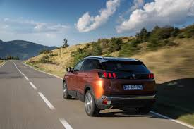 peugeot 3008 review peugeot 3008 review in pictures 1 evo