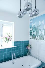 26 best blauwgroene tegels images on pinterest bathroom ideas