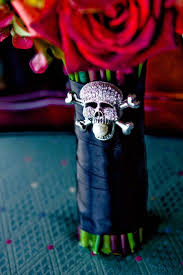 Halloween Themed Wedding Decorations by 82 Best Halloween Wedding Ideas Images On Pinterest Wedding