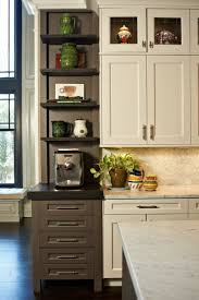 opposites attract wood mode fine custom cabinetry