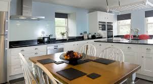 light blue kitchen ideas black white and blue kitchen ideas photogiraffe me