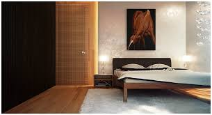 Modern Bedrooms Designs 2012 The Makings Of A Modern Bedroom
