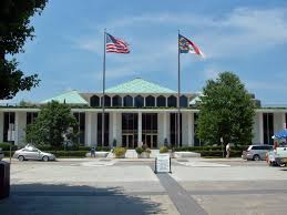 Raleigh Flag Here U0027s What You Need To Know About Redistricting In Nc Wunc