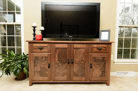Media Console With Hutch Wall Units Inspiring Custom Made Media Cabinets Custom Made Wood