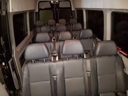 luxury mercedes sprinter prestige limousines travel in luxury with this mercedes sprinter van