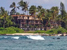 Kauai Cottages On The Beach by Kauai Prince Kuhio Condo Rentals