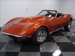 1970s corvette for sale 1156 best c3 stingray images on corvettes stingrays