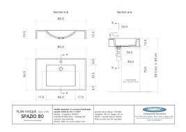 hauteur prise plan de travail cuisine hauteur plan de travail cuisine standard hauteur plan de