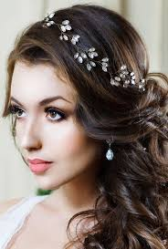 best 25 wedding hair jewelry ideas on hair chains