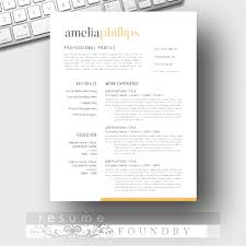 eye catching resume templates resume templates in word free design templates