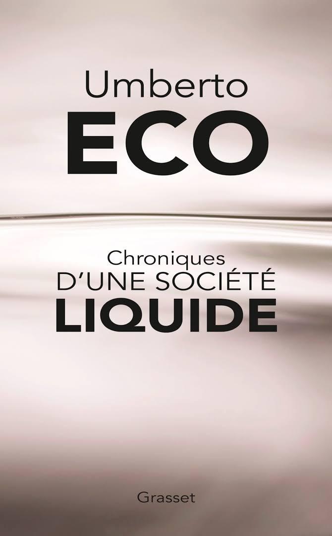 """Résultat de recherche d'images pour """"chroniques d'une société liquide"""""""